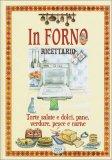 In Forno - Ricettario