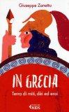 In Grecia  - Libro