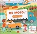 In Moto! - Libro Sonoro con Finestrelle