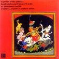 In Praise of the Goddess - CD