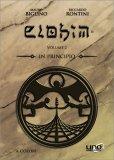 In Principio - Elohim a Colori - Vol. 2 - Libro