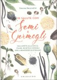 In Salute con Semi e Germogli — Libro