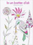 In un Bater d'Ali - Colouring Book
