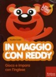 In Viaggio con Reddy con CD-Rom — Libro