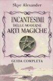 Incantesimi delle Moderne Arti Magiche — Libro