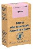 Incenso - Olio Essenziale Bio