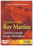 Incontro con... Roy Martina