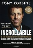 Incrollabile - Libro