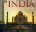 India Classical Music  - CD