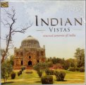 Indian Vistas - CD