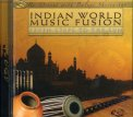 Indian World Music Fusion  - CD