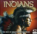 Indians - 4 CD