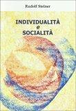 Individualità e Socialità - Libro