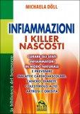 Infiammazioni - I Killer Nascosti  - Libro