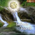 Infinite Heart - Vol. 1 — CD