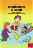 Infiniti Giochi di Parole  - Libro