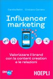 Influencer Marketing — Libro