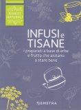 Infusi e Tisane - Libro