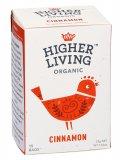 Infuso Cinnamon - Cannella, Liquirizia e Scorze di Agrumi