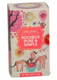 Infuso Rooibos Pure & Simple - 20 Bustine