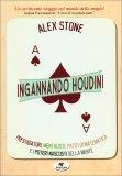 Ingannando Houdini — Libro