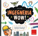 Ingegneria Wow! - Libro