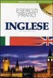 Inglese - Esercizi Pratici + Cd audio — Libro