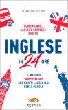 Inglese in 24 Ore — Libro