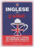 Inglese in 5 Minuti - Libro