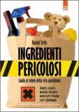 Ingredienti Pericolosi  — Libro
