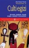 Iniziazione ai Culti Egizi  - Libro