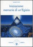 Iniziazione: Memorie di un'Egizia — Libro