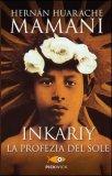 Inkariy  - Libro