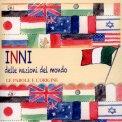 Inni delle Nazioni del Mondo  - CD