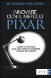Innovare con il Metodo Pixar