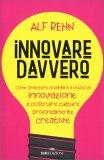 Innovare davvero — Libro