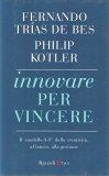 Innovare per Vincere - Libro