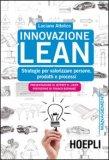 Innovazione Lean  - Libro