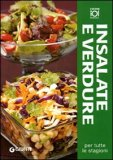Insalate e verdure