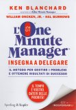 L'One Minute Manager - Insegna a Delegare — Libro