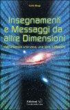 Insegnamenti e Messaggi da altre Dimensioni