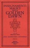 Insegnamenti Magici della Golden Dawn - Vol. 3  - Libro