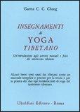 Insegnamenti di Yoga Tibetano