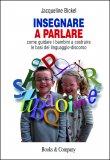 Insegnare a Parlare  - Libro
