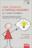 Come Insegnare l'Intelligenza ai Vostri Bambini — Libro