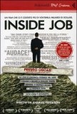 Inside Job - DVD con Opuscolo