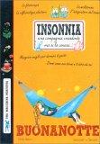 Insonnia - Libro