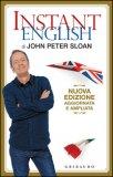 Instant English  - Libro