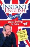 Instant English Revolution — Libro