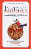 Instant Matematica - Libro